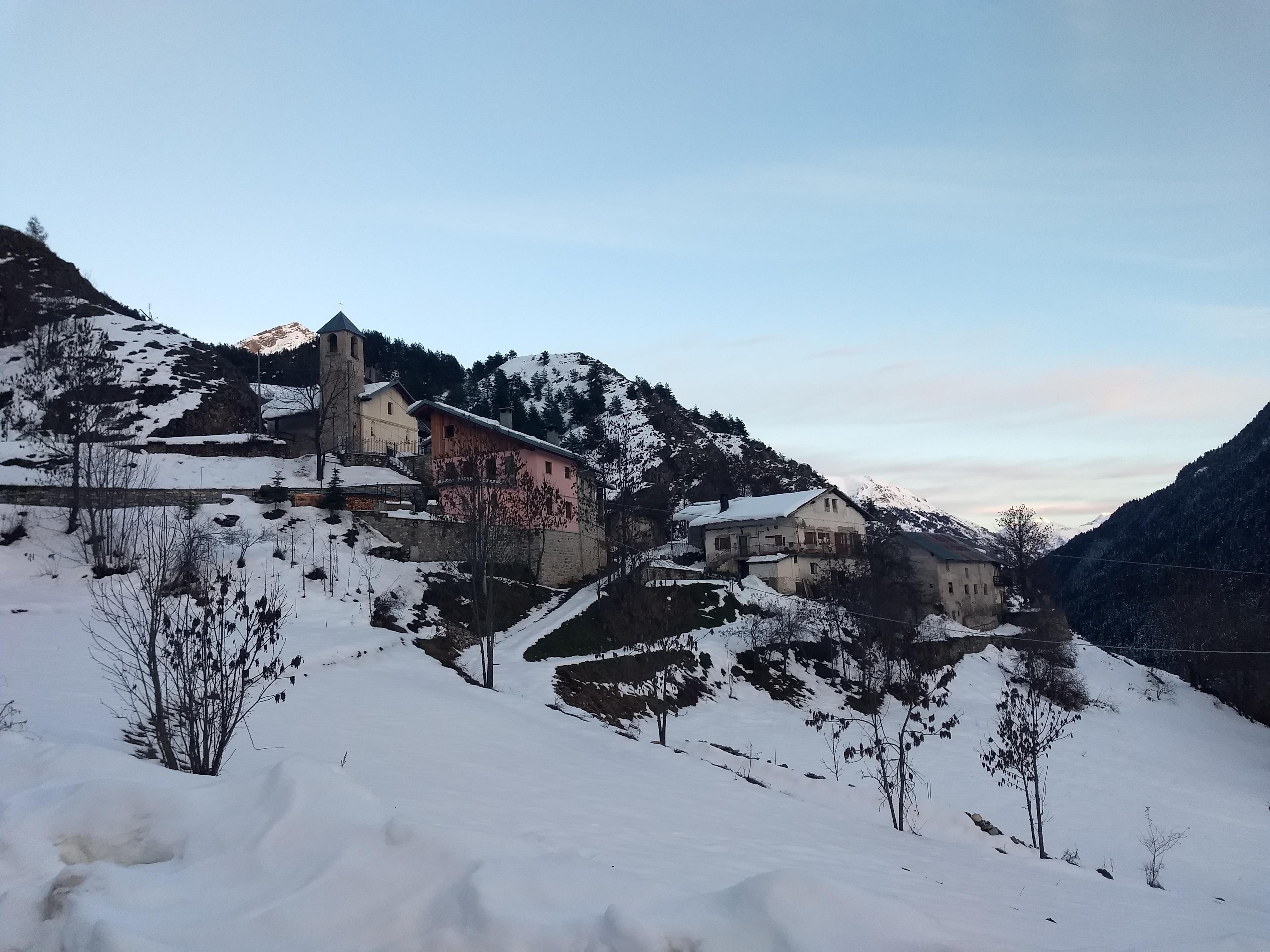 Castello-inverno